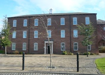 Thumbnail 2 bed flat to rent in 3 Millrace View, Denton Mill Close, Carlisle