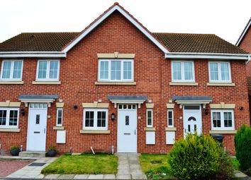Thumbnail 2 bedroom terraced house for sale in 54 Abbots Mews, Selby