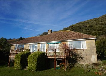Thumbnail 3 bed detached bungalow for sale in Mitchell Avenue, Ventnor