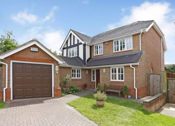 Thumbnail 4 bed property to rent in Havelock Road, Maidenhead