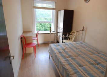 Thumbnail 4 bed flat to rent in Chalton Street, London