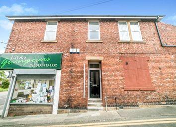 Thumbnail 2 bed flat to rent in Main Street, Crawcrook, Ryton