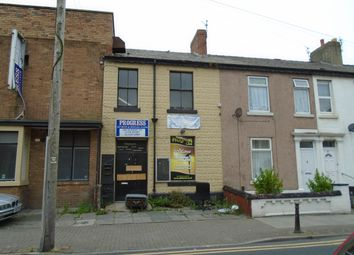 Thumbnail Pub/bar for sale in Exchange Street, Blackpool
