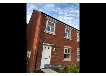 Thumbnail Room to rent in Bishops Park Road, Gateshead