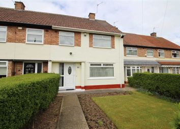 Thumbnail 3 bed end terrace house for sale in Balmoral Avenue, Billingham