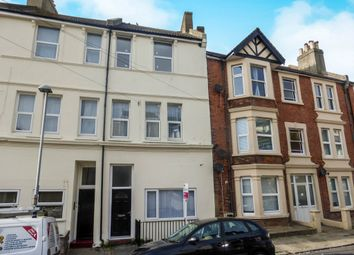 Thumbnail 1 bed flat for sale in Manor Road, Hastings