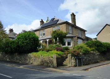 Thumbnail 4 bed detached house for sale in Whaley Lane, Whaley Bridge, High Peak, Derbyshire