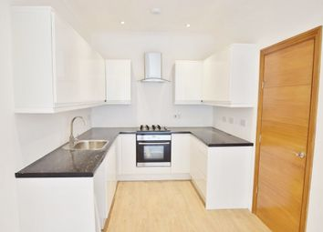 Thumbnail 3 bed flat to rent in Highfield Avenue, London