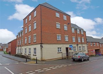 Thumbnail 2 bed flat for sale in Kepwick Road, Hamilton, Leicester