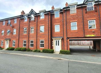 2 bed flat for sale in Brentwood Grove, Leigh, Greater Manchester. WN7