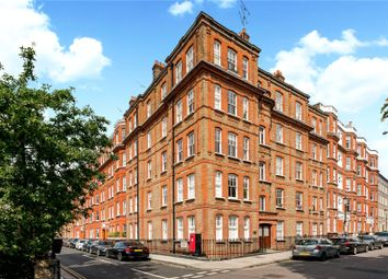 Thumbnail 2 bed flat for sale in Abingdon Mansions, Pater Street, London
