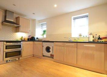 Thumbnail 2 bed flat to rent in Heath Hill Road South, Crowthorne