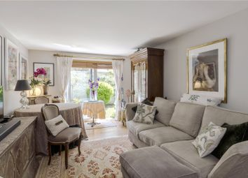 Thumbnail 2 bed flat for sale in Kerrier House, Stadium Street, London