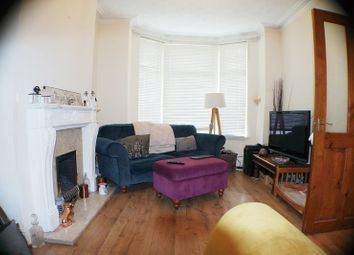 Thumbnail 3 bed terraced house to rent in Radnor Road, Canton, Cardiff