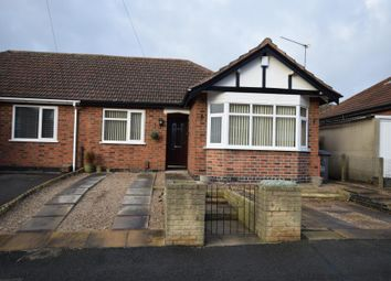 Thumbnail 3 bed bungalow to rent in Vancouver Avenue, Spondon, Derby