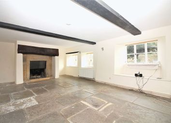 Thumbnail 4 bedroom detached house for sale in Seavington, Ilminster