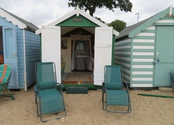 Property for sale in Victoria Esplanade, West Mersea, Colchester CO5