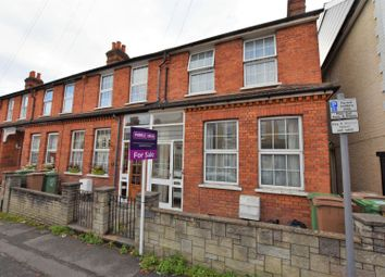 Thumbnail 2 bed end terrace house for sale in Beauchamp Road, Sutton