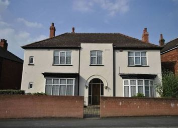 Thumbnail 4 bed property to rent in Balmoral Road, Doncaster