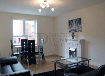 Thumbnail 2 bed flat to rent in Erebus Drive, West Thamesmead, West Thamesmead