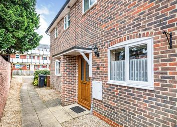 Thumbnail 1 bed terraced house for sale in Rack Close, Andover