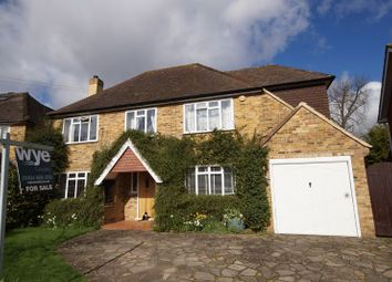 Thumbnail 4 bed detached house for sale in Green Park, Prestwood, Great Missenden