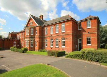Thumbnail 2 bed flat to rent in St Leonards, Oak Tree Way, Horsham