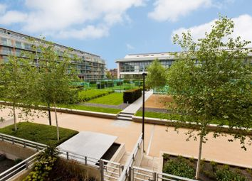 Thumbnail 2 bed flat for sale in East Stand Apartments, Highbury Stadium Square, London