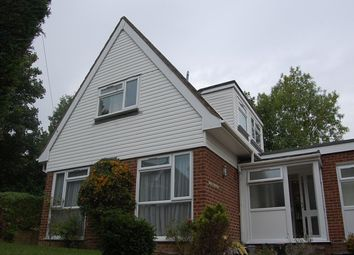 Thumbnail 5 bed detached house to rent in Malt Hill, Englefield Green, Egham
