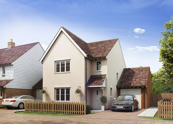 "Thumbnail 3 bed detached house for sale in ""The Hatfield"" at Perrymans Cross, Hastings Road, Northiam, Rye"