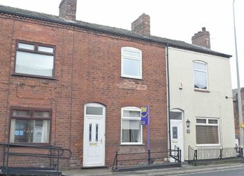 Thumbnail 2 bedroom terraced house for sale in Manchester Road, Tyldesley, Manchester