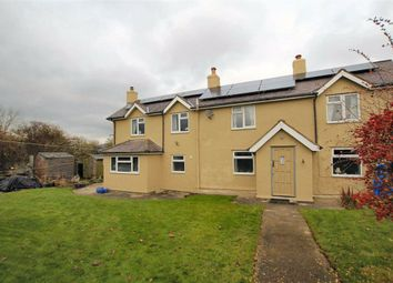 Thumbnail 4 bed detached house for sale in Moel Y Crio, Holywell, Flintshire