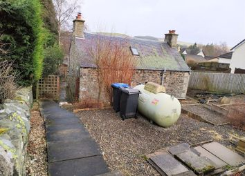Thumbnail 3 bed cottage for sale in Old Stage Road, Fountainhall, Galashiels