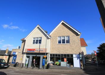 Thumbnail 2 bed flat to rent in Market Hill, Royston