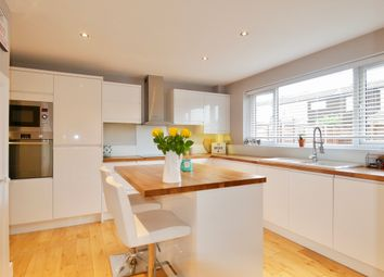Thumbnail 3 bed end terrace house for sale in Sefton Road, Stevenage