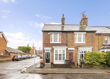 Thumbnail 4 bed end terrace house for sale in Western Road, Tring