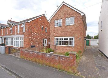 Thumbnail 3 bed detached house for sale in Blundells Road, Tilehurst, Reading, Berkshire