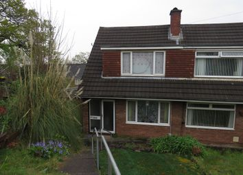 3 bed semi-detached house for sale in Meadvale Road, Rumney, Cardiff CF3