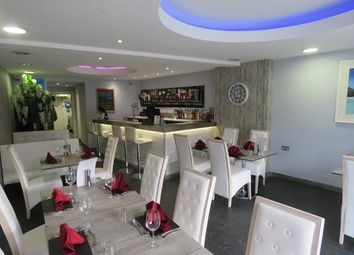 Thumbnail Restaurant/cafe for sale in Thai Kitchen, Shop 2, St Merryn, Padstow, Cornwall