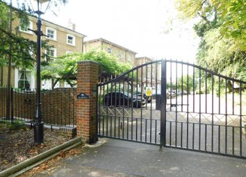 Thumbnail 2 bed flat to rent in Glasfryn Court, Harrow