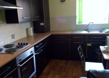 Thumbnail 5 bed town house to rent in The Park, Sheffield