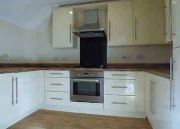 Thumbnail 2 bed flat to rent in The Wynd, Billingham