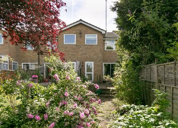 Thumbnail 2 bed terraced house for sale in Valley Road, London