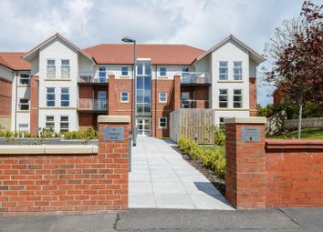 Thumbnail 3 bed flat for sale in Oxford Road, Birkdale, Southport