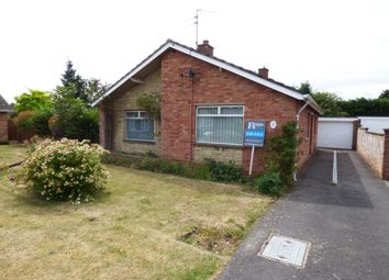 Thumbnail 3 bed detached bungalow for sale in Littlemeer, Orton Waterville