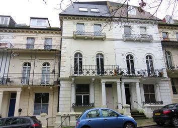 Thumbnail 2 bed flat for sale in Magdalen Road, St. Leonards-On-Sea