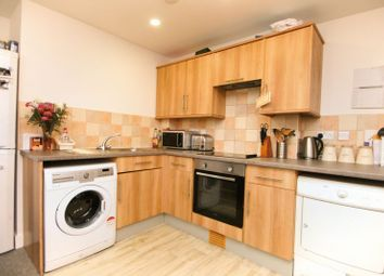 Thumbnail 2 bedroom flat for sale in St. Johns Road, Shanklin