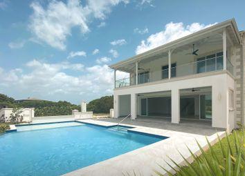 Thumbnail 4 bed villa for sale in Saint James, Saint James, Barbados