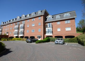 Thumbnail 2 bed flat to rent in Ruskin, Henley Road, Caversham, Reading