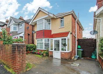 Thumbnail 3 bed detached house for sale in Bromley Road, Southampton, Hampshire
